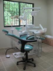 new dental chair